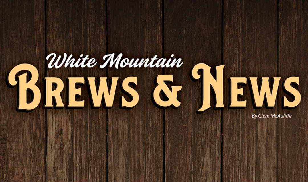 White Mountain Craft Brews & News