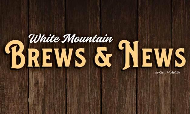 White Mountain Craft Brews & News