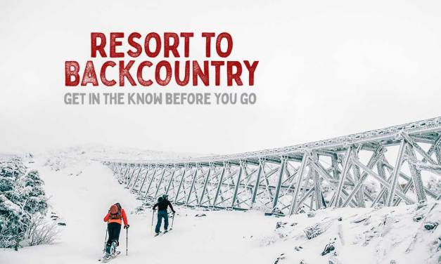 Resort to Backcountry