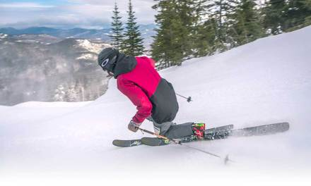 Ski Tuning Tips from the Pros