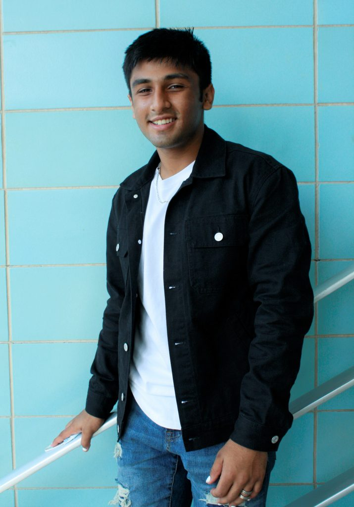 Mohnish Soni