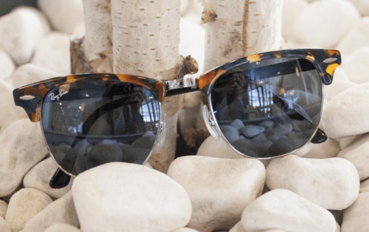 lentes de sol Clubmaster Collection Outlet | Club master colección | LentesWorld