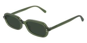lentes de sol stella mccartney, lentes de sol verdes, lentes de sol pequeños