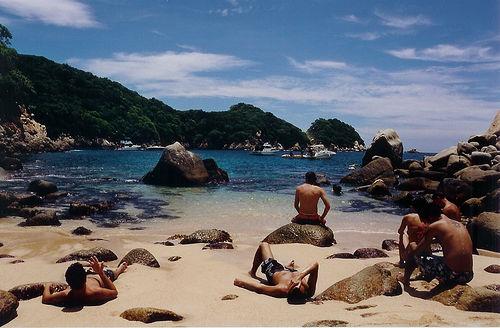 Isla Roqueta