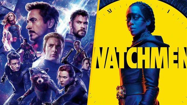 Resultado de imagen para critics choice awards 2020 avengers