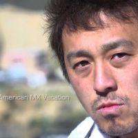 成田 亮選手のUSトレーニング & GoProオンボードビデオ @ グレンヘレン