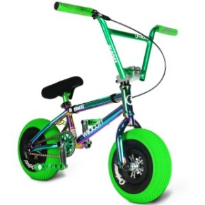 BMX - Scooters