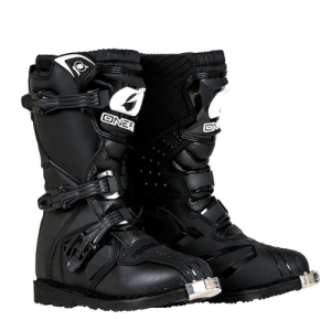 ONEAL YOUTH RIDER BOOT BLACK KIDS 11