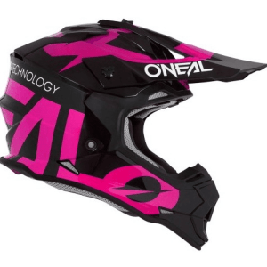 ONEAL 2SRS PINK YL
