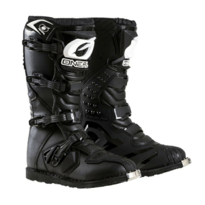 ONEAL RIDER BOOT BLACK YOUTH K13