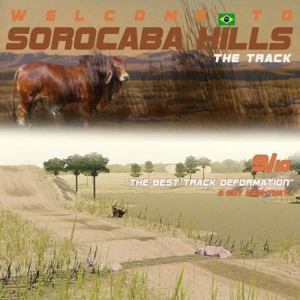 Sorocaba Hills Track – A motocross sandy track V1.1 (UPDATED 03-09-2020)