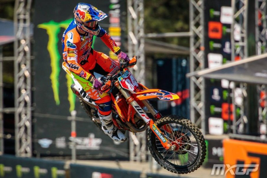 Russian Gp Herlings Side