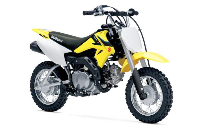 2020 Suzuki DR-Z50