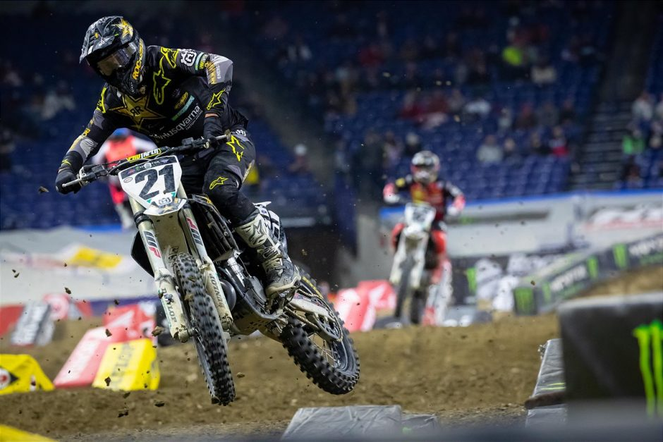 JUSTIN BARCIA RD 6_00