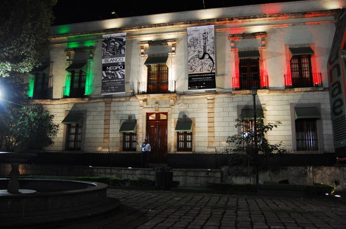 National museum of the stamp