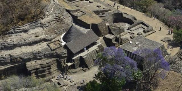 EXPOSICIONES PARA VER EN FEBRERO EN LA CDMX quehacer zona arqueologica cuauhtinchan 408