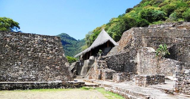 EXPOSICIONES PARA VER EN FEBRERO EN LA CDMX zona arqueologica