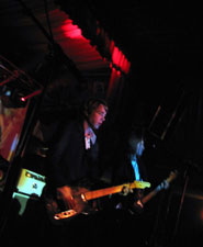 Mew på Eurosonic 2006
