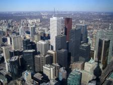 I Toronto - Skyline
