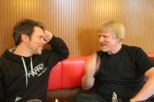 FM4s Andreas Gstettner fortæller MXDs Henrik Friis om sine danske favoritter.
