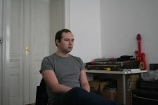 """Ilias Daheme - et eksempel på at indie- selskaberne kan få det til at hænge sammen i """"Land der Berge""""."""