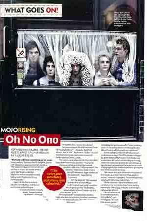 Oh No Ono-artiklen.