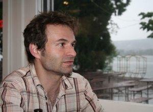 Philipp Schnyder - trækker situationen i Schweiz skarpt op.