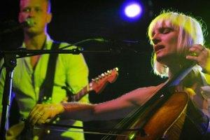 Cody - lavede også radio-session i Montreux ud over SPOT On Denmark-koncerten.
