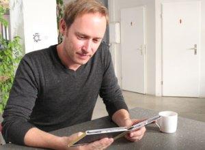 WhoMadeWho er et dansk navn som sælger godt på det lokela marked, fortæller Michael Mayer.