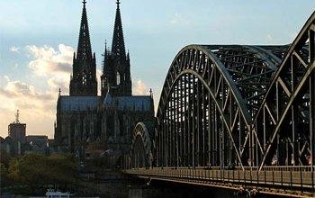 Kölns vartegn - den store Dom. (Foto: Joachum Reiger/Koeln.de).