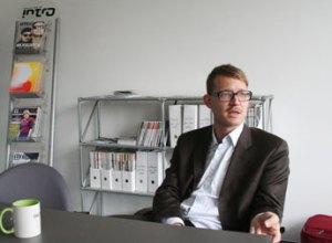 Intro chefredaktør Thomas Venker: -  Berlin trækker ikke... og dit rygte kan jo altid nå den tyske hovedstad, hvis du bygger det op i Köln.
