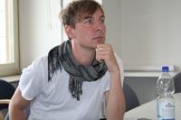 Tobias Thomas - Berlins rastløshed præger resten af landet.