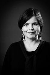 Anna Hildur - programme director for NOMEX fra 1. februar.