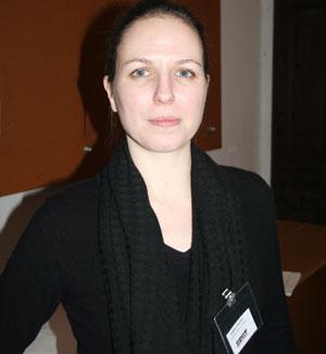 Tatjana Domany er så overbevidst om SPOT On Denmark-konceptet, at hun nu bruger det på den østrigske musikeksports vegne