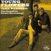 Young Flowers-albummet som Kieron Tyler fik udsendt via selskabet RPM i begyndelsen af sommeren.