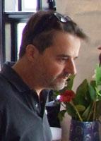 Jamie Hernandez, Houston Party Group, Barcelona.