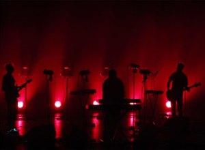 I Got You On Tape ved SPOT Festival 2012 - koncerten der sikrede job på SPOT On Denmark-prorammet i Köln 13. december.  (Foto: Lars Rune Laen Jørgensen).
