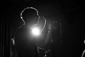 Vinnie Who - er draget til Oslo sammen med 14 andre danske grupper.