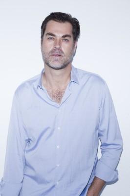 Carsten Stricker from German music PR agency Verstärker