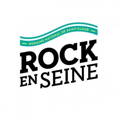 Rock en Seine logo