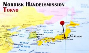 Nordisk Handelsmission Tokyo