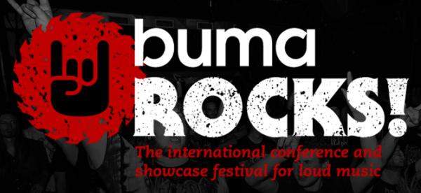 Buma ROCKS 2015