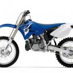 Yamaha YZ250 2014 01