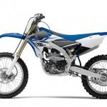 Yamaha YZF250 2014