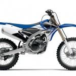 Yamaha YZF450 2014 01