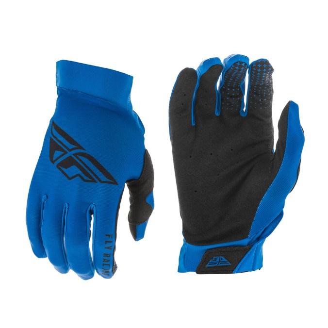 Pro Lite Gloves Blue/Black