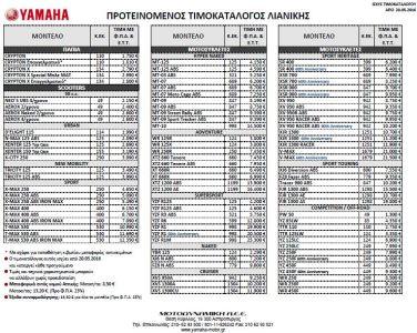 2016 timokatalogos yamaha 5.16