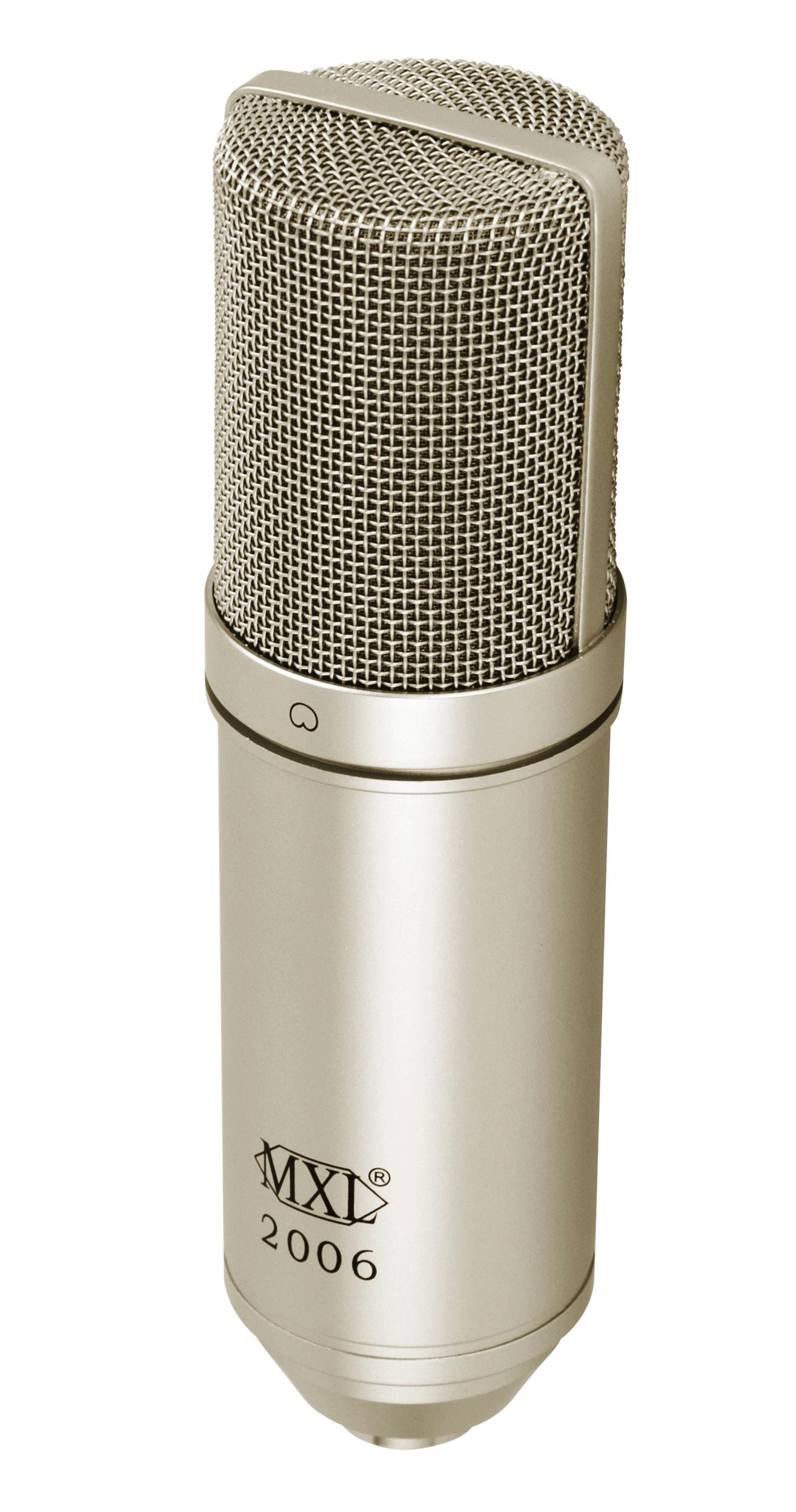 mxl 2006 microphone is it good mxl microphones. Black Bedroom Furniture Sets. Home Design Ideas