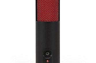 MXL Tempo USB Condenser Microphone Review