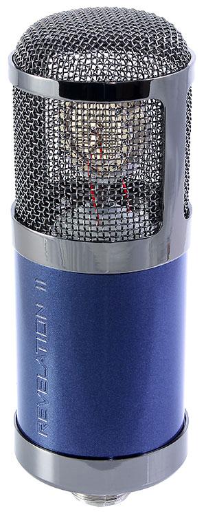 MXL Revelation II microphone